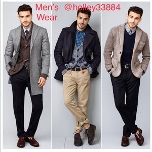 Come check out my Men's Wear!